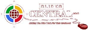ClicksCental Digital Marketing Logo